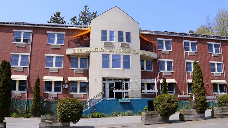 1.CamdenRiverhouseHotel&Inn