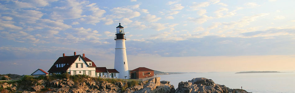 Camden maine vacation packages weekend getaways lobster for Maine home building packages