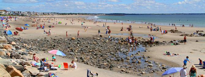 Wells-Beach
