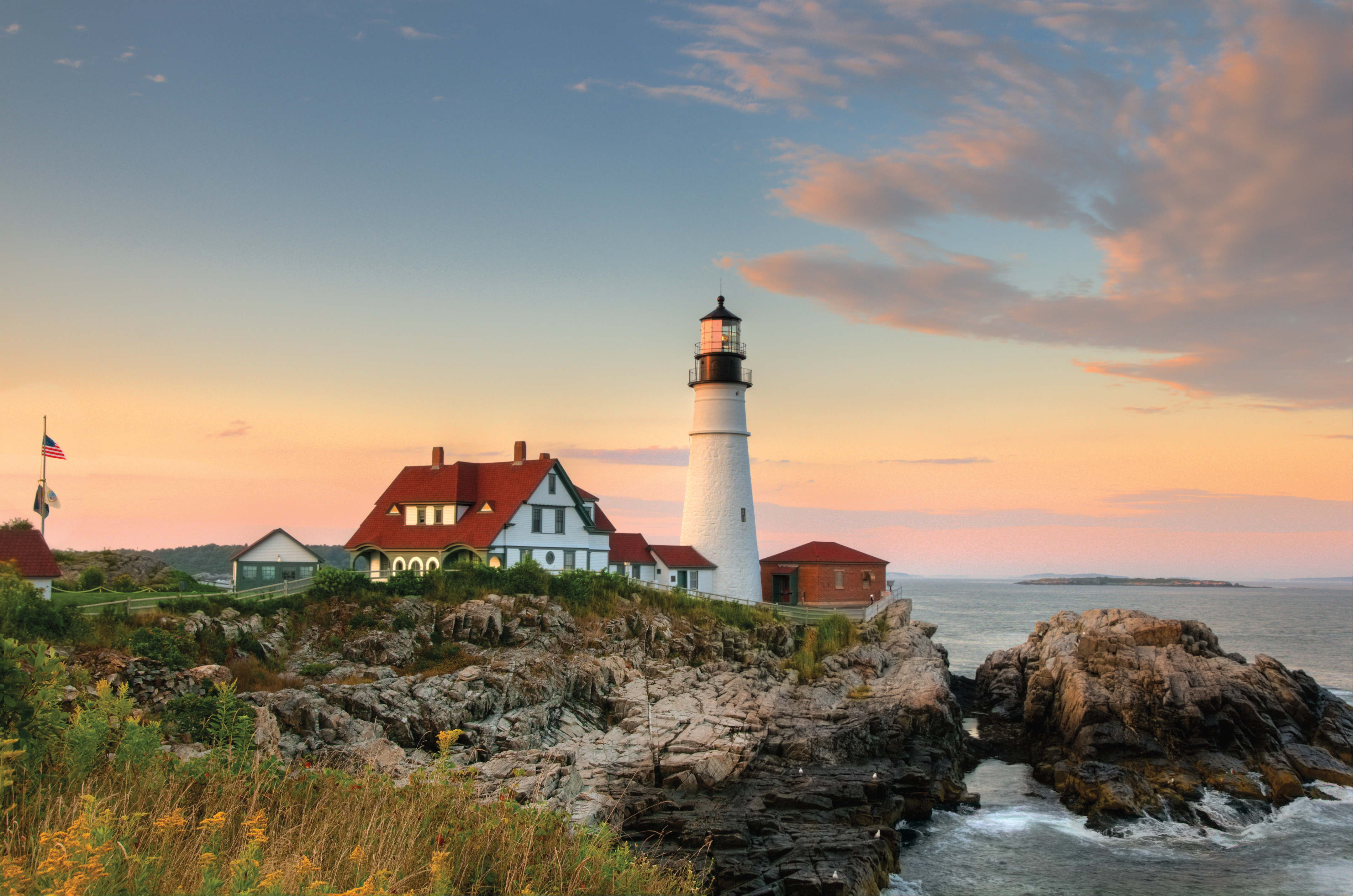 Maine Coast Vacation Packages featuring Bar Harbor, Camden ...