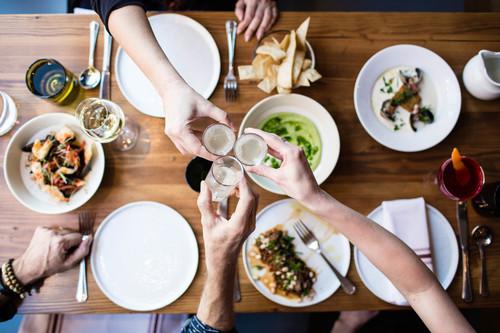 Dining At Sur Lie Portland Maine Tapas Restaurant