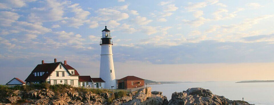 Downeaster Vacation Travel Packages To Maine Boston And