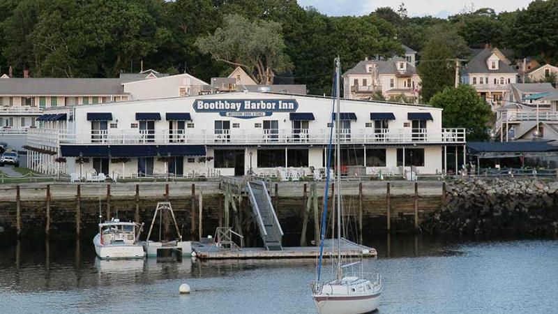 3.Boothbay-Harbor-Inn
