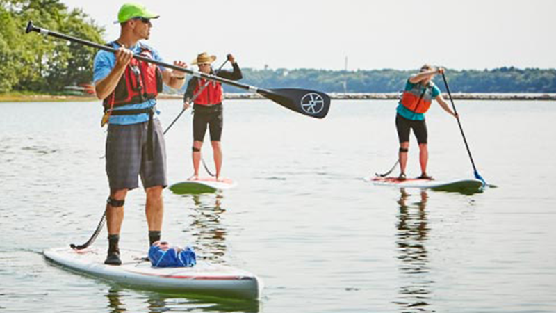 3.LLBean-Outdoor-Discovery-Paddleboarding