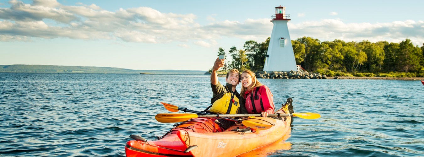 Car-Free Nova Scotia