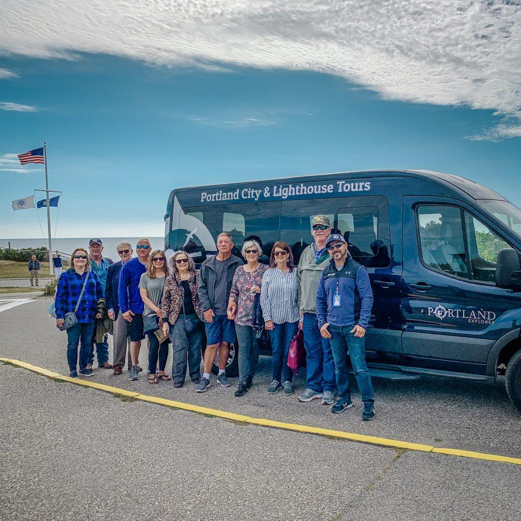 Portland Explorer Tours