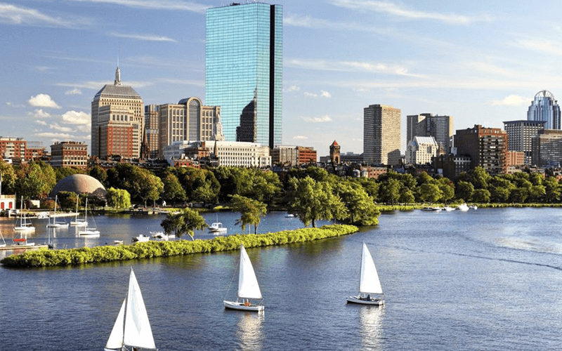 Boston For The Family